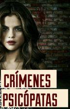 Crímenes Psicópatas-One Direction y tú by CarolinaFernandezLop