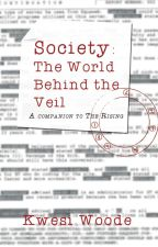 Society: The World Behind the Veil by kwesiwoode