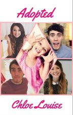 Adopted (A Zalfie Fanfiction) by BritishGirl00