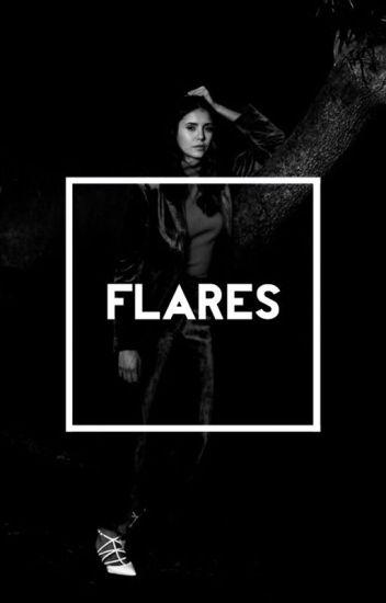 Flares » Isaac Lahey [Book 3]