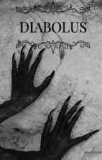 Diabolus | | styles ( hiatus ) #Wattys2015 by xkxllstylesx