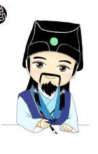 (Ngoại truyện) Công Tôn tiên sinh bị bắt cóc by Yuntanie