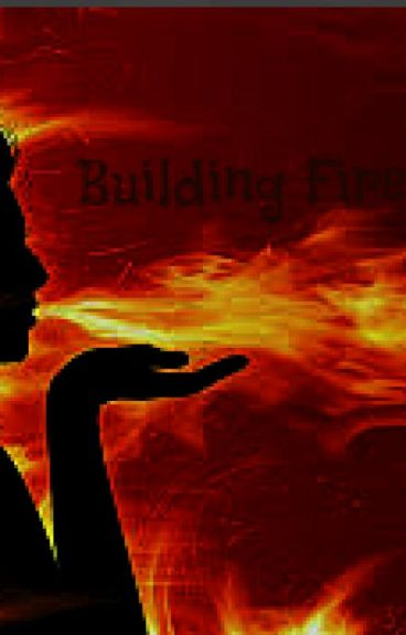 Building Fire by Layne1fame