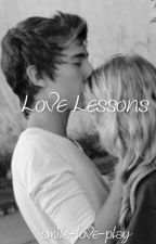 Love lessons by smile-love-play