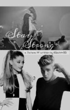 Stay Strong♡ // Jariana FF♡ by Ellechim321