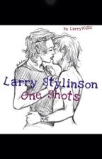 Larry Stylinson One Shots by Larry_90210