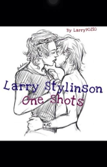 Larry Stylinson One Shots