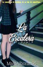 La Escalera [James Maslow] (Historia Corta) | TERMINADA | by MajoAlboran95