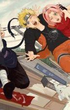 The tale of Yuki Hatake by Lilystone3