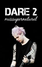 DARE 2 (Punk Michael Clifford) by missupernatural