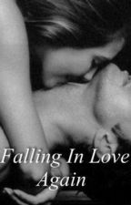 Falling In Love Again by annenamouren