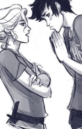 Annabeth Throws Up Fanfiction