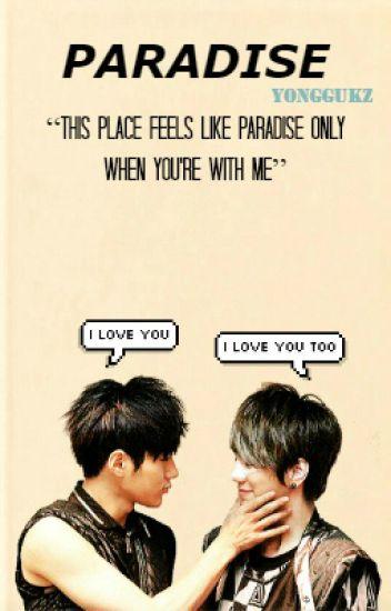 paradise ➳ myungjong