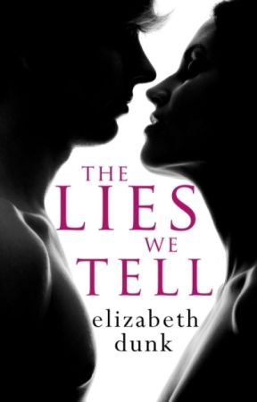 The Lies We Tell by Nicole_Murphy
