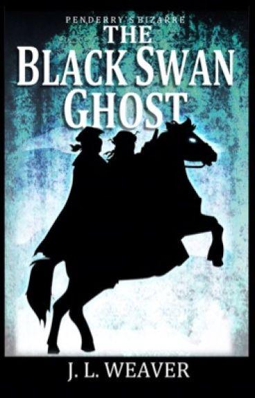The Black Swan Ghost 🔮1.5 by JoanneWeaver