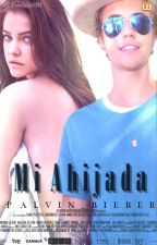 Mi Ahijada |j.b| by palvin_bieber