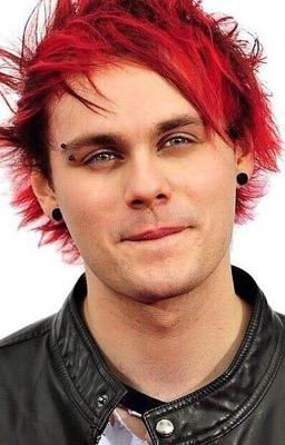 The Guy With The Red Hair 5 Seconds Of Summer