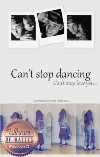 Can't stop Dancing ❀ ✓