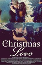 Christmas Love  [Bieber&Tu] One Shot by drugs-l