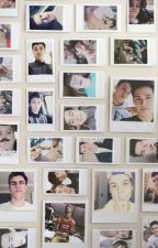Sweet/Dirty Magcon Imagines by MagconKisses