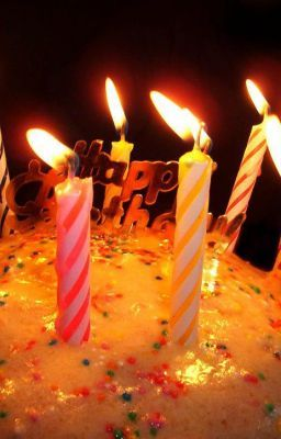 Nhật ký tuổi thơ: Món quà sinh nhật.
