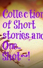 Collection of Short Stories and One-shot~! by Shfly_Kim