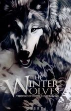 The Winter Wolves by deer66