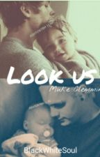 Look us  by -imluftmensch