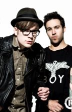 Rock & Roll Love (Patrick Stump) by BethBartlett