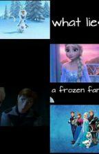 what lies still (frozen story) by frozen_freak14