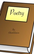 Poems by EdwardLawson