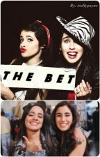 The bet || Camren fanfic by trullypayne