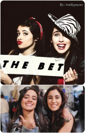The bet || Camren fanfic