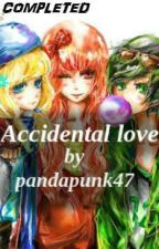 Accidental love by pandapunk47