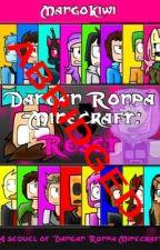 Dangan Ronpa Minecraft: Reset Abridged by alexlion0511