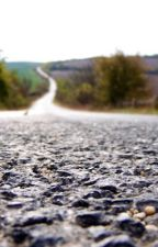Rocky Roads by LucindaWilliamson