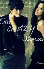 One Crazy Summer by RainyWriter