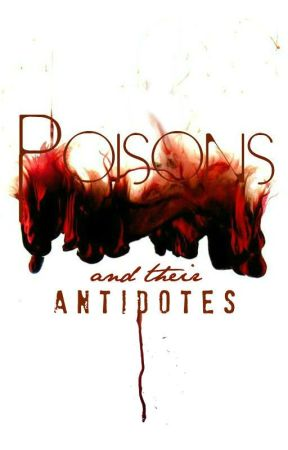Poisons and Their Antidotes by Epiphanousbeauty