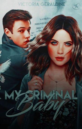 My criminal Baby. || Cameron Dallas.