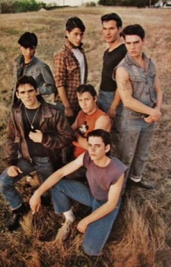 The Outsiders on iTunes