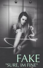 Fake (rewrote) by JUSTasocial