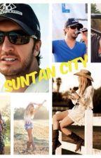 Suntan City by LukeBryanFan26
