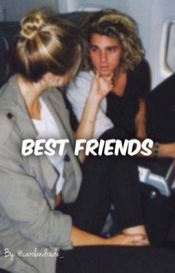 """Best Friends"" • JB"