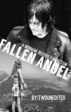 Fallen Angel by twdunedited