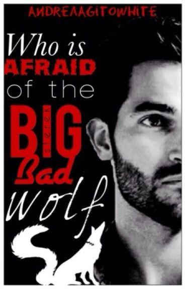 Who is afriad of the big bad wolf.(sterek)  (boyxboy)