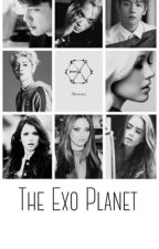 The Exo Planet by ExoD__
