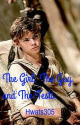 The Girl  The Guy  and The Tests:  A Newt Love Story by Hwats305