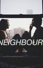 Neighbour  (Luke Hemmings a.u.) by meaghancates