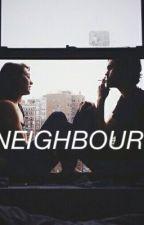 Neighbour  (Luke Hemmings a.u.) by meaghancates