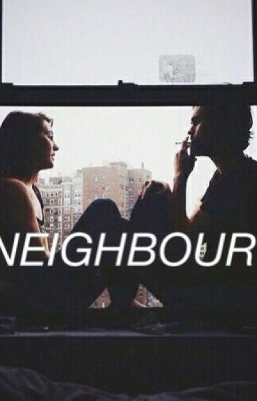 Neighbour  (Luke Hemmings a.u.)